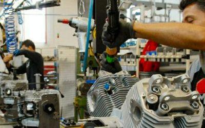 Migliora la manifattura italiana
